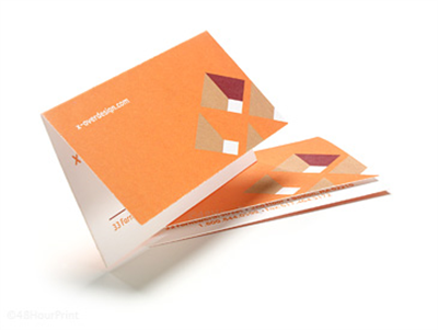 A6 A7 Fold Over Cards wor without envelope – Sample A2 Envelope Template